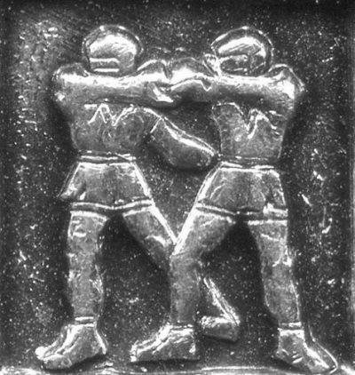 15. Борьба самбо