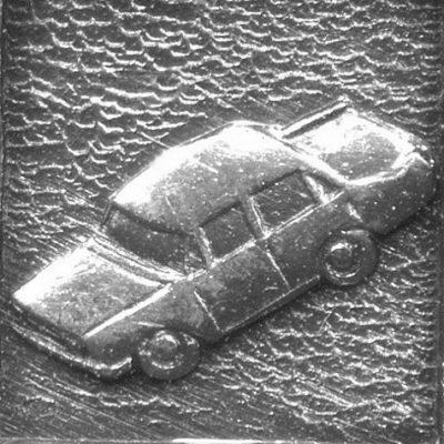 2. Автомобильный спорт