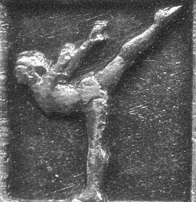 25. Гимнастика спортивная