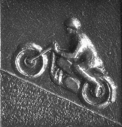 42. Мотоциклетный спорт