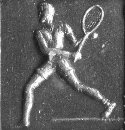 67. Теннис