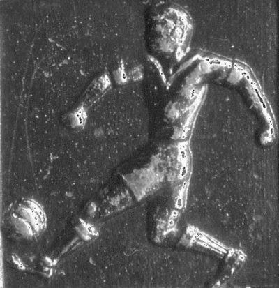 73. Футбол