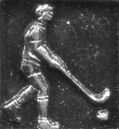 76. Хоккей на траве